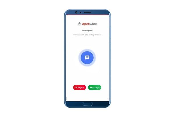 Mobile App Video GIF White-thumb